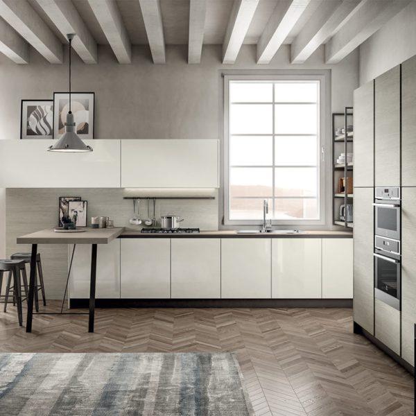 Cloe Cucina moderna Arredo 3 a Catania