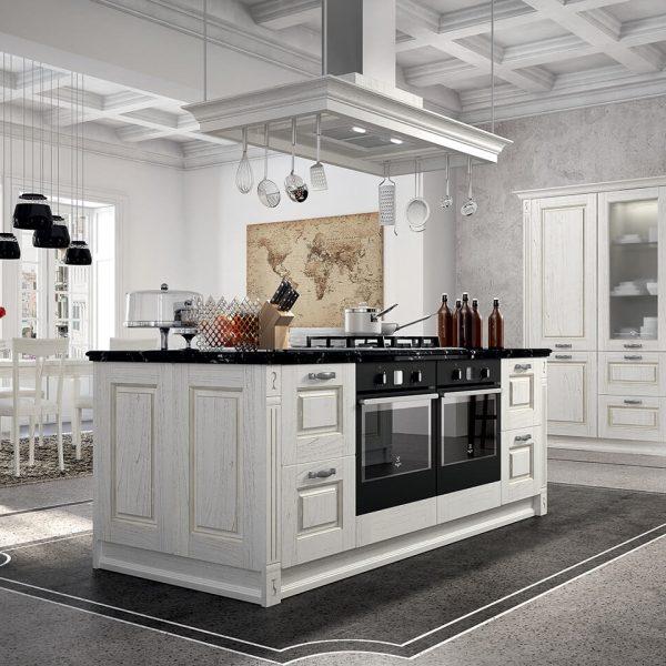Cucina Classica Verona di Arredo3 a Catania