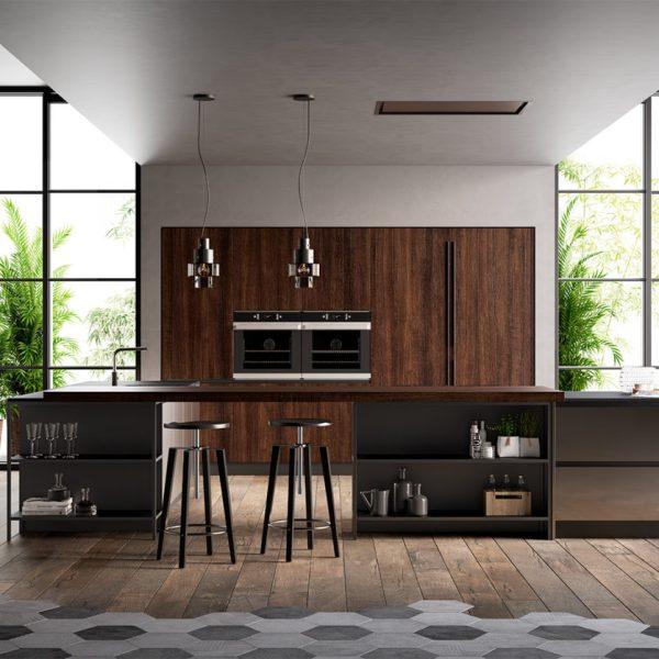 Cucina Moderna Kalì - Arredo3